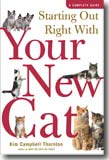 Innova Publishing: Your New Cat
