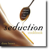 Innova Books: The Seduction Cookbook